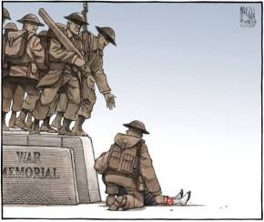 3 Leadership Lessons From the OttawaShooting