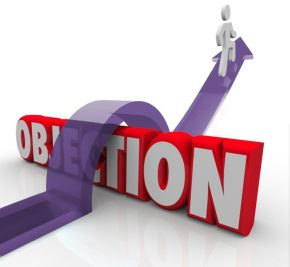 3 Steps to Easily Overcome Objections